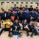 A-Jugend Futsal-Kreismeister Dieburg