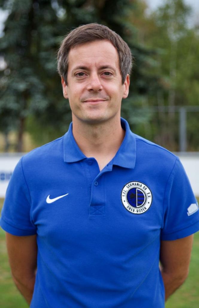 Daniel Hoffstadt