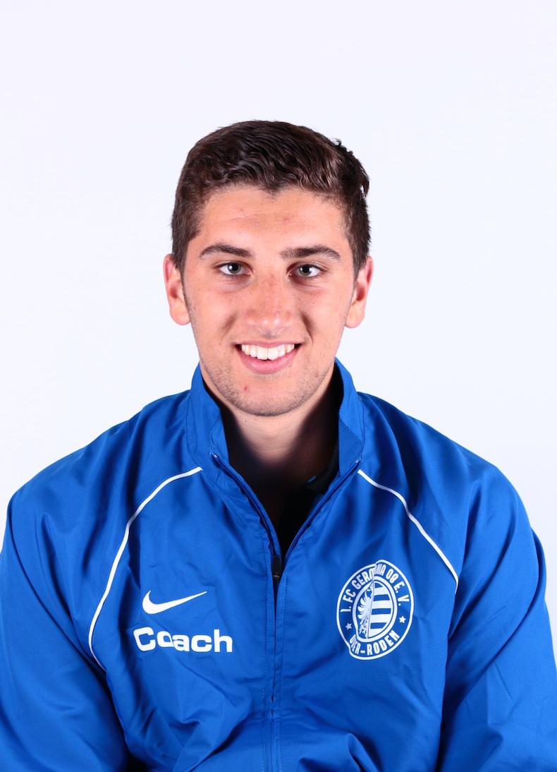 David Tahhan