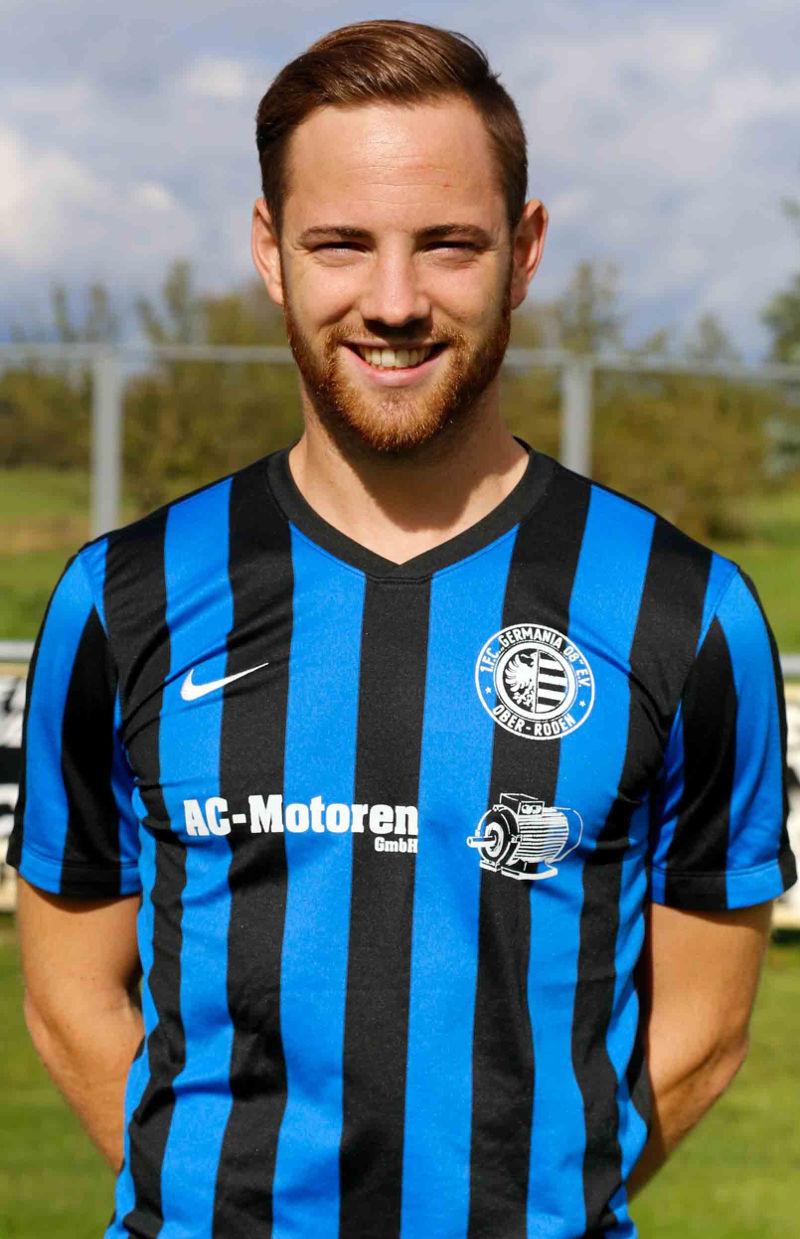 Fabian Bäcker