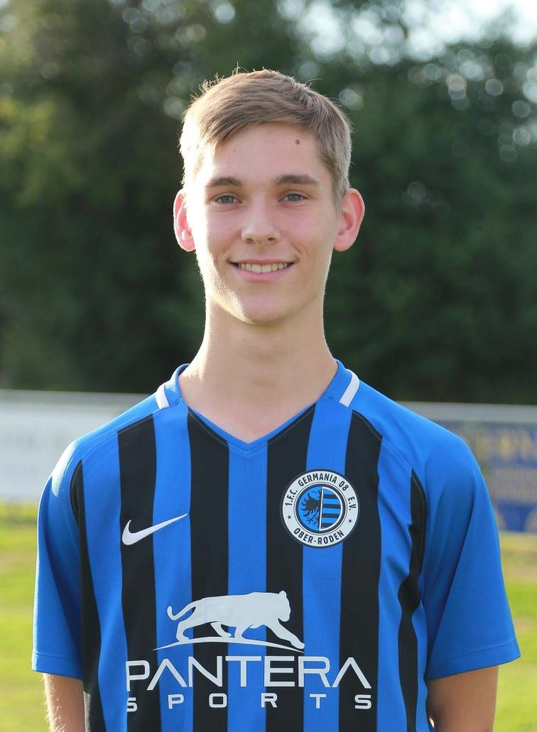 Florian Spieler