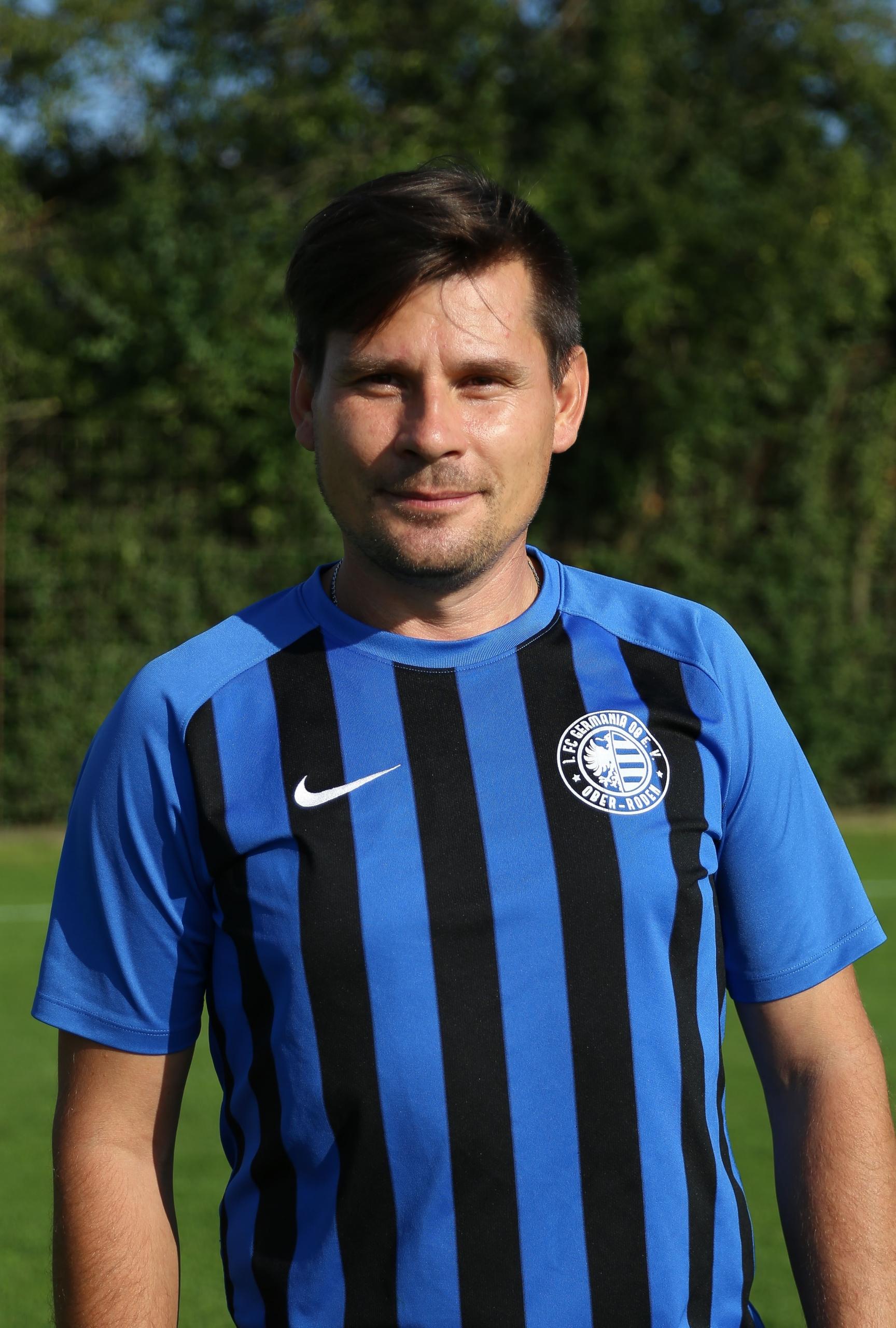 Krzysztof Witecki